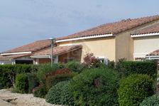 Calvisson, maisonnette dans résidence de vacances 95000 Calvisson (30420)