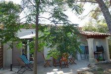 Appartement P3 meublé avec terrasse 750 Aujargues (30250)