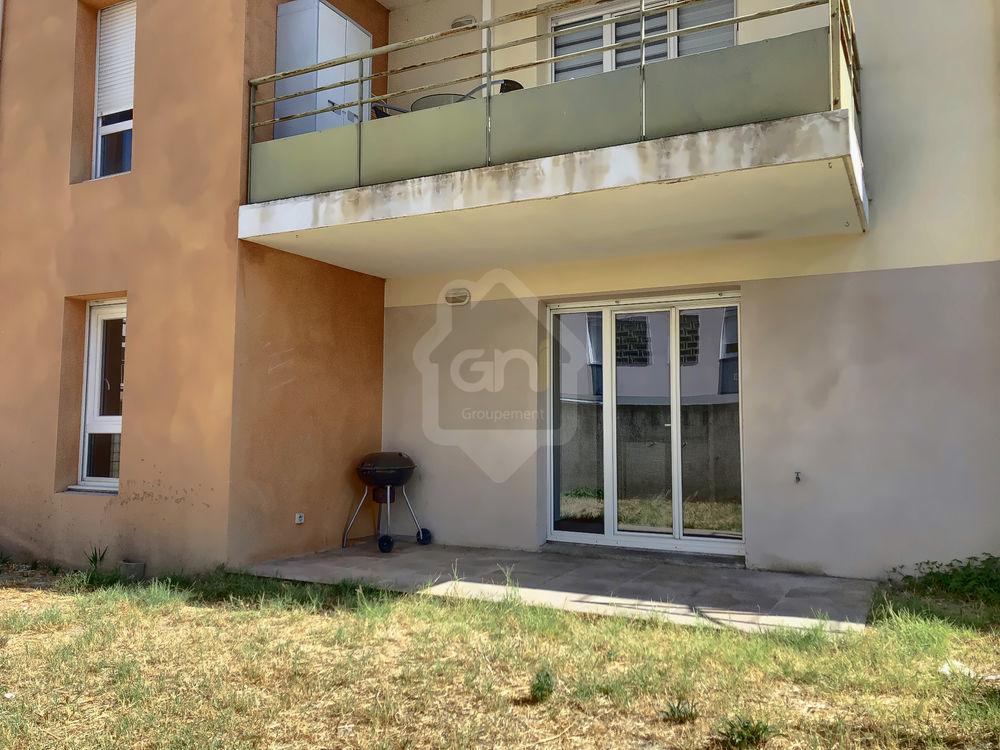 Vente Appartement ARLES. Appartement avec jardin  à Arles