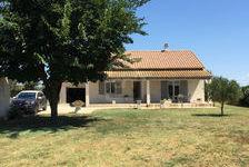 Commune d'Arles, au milieu des champs, villa T4 d'environ 110m2 1010 Arles (13200)