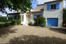 Vaunage villa 4 chambres avec piscine 363000 Clarensac (30870)