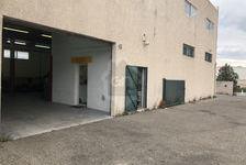 Local 300 m2 dans zone industrielle 0