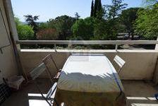 Nîmes appartement 3 chambres avec box et balcon 134300 Nimes (30900)