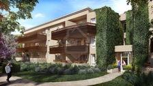 Nîmes, secteur Carreau de Lanes, appartement P2 avec terrasse 152000 Nimes (30900)