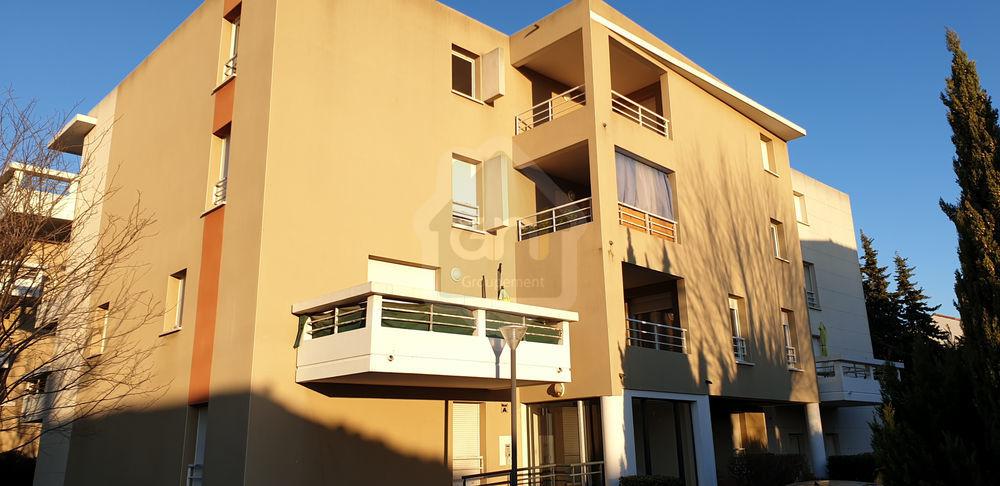 Vente Appartement Arles avenue Stalingrad  à Arles