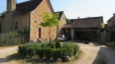 Location Maison Cubjac (24640)