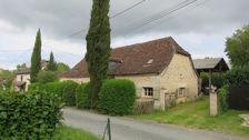 Maison Fossemagne (24210)