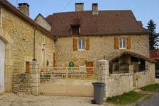 Maison Brouchaud (24210)