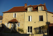 Location Maison Excideuil (24160)