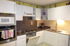 Location Appartement Thizy (69240)