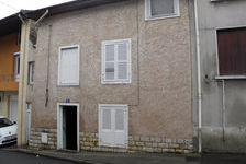 Maison Cours-la-Ville (69470)