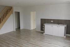 Location Appartement Chauffailles (71170)