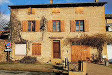 Maison de village Val d'Oingt 250000 Le Bois-d'Oingt (69620)