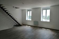 Vente Duplex/triplex Arnas (69400)