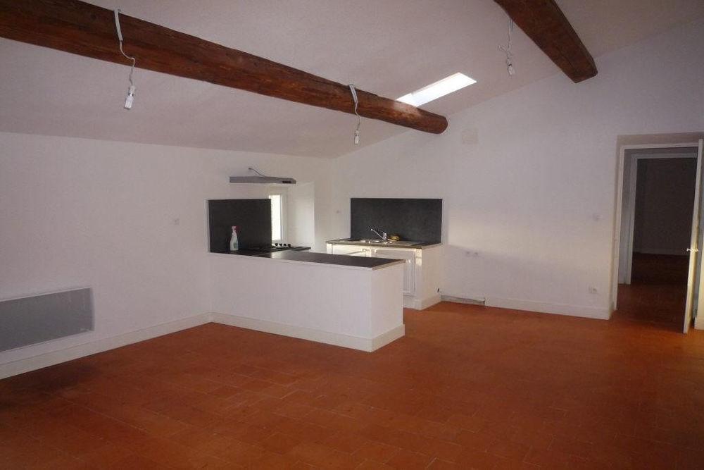 Location Appartement Appartement récent 2 chambres 2oétage  à St laurent de la cabrerisse
