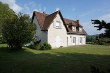 Maison Étang-sur-Arroux (71190)