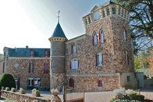 Vente Propriété/château Saint-Honoré-les-Bains (58360)