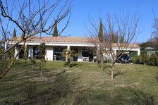 Vente Maison Mondragon (84430)