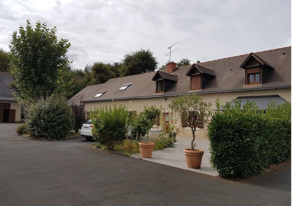 Vente Maison propriété très haut gamme  à Montierchaume