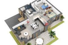 Maison Calenzana (20214)