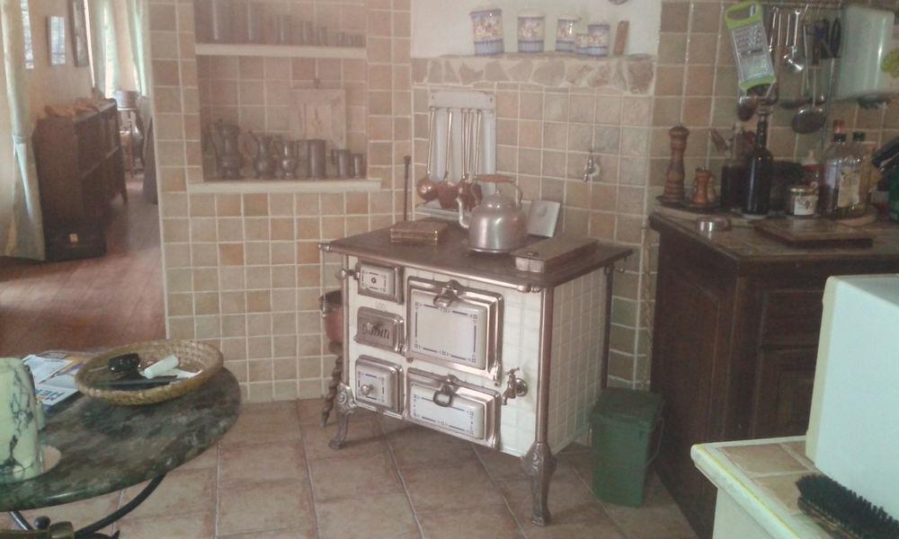 Vente Maison Maison avec garage, patio + chambres d'hôtes et Gite  à Le caylar