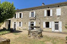 Vente Maison Gensac (33890)
