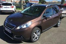 Peugeot 2008 11900 81100 Castres