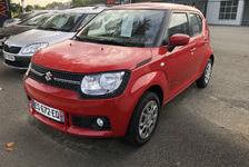 Suzuki Ignis 10900 81100 Castres