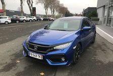 Honda Civic 24500 81100 Castres