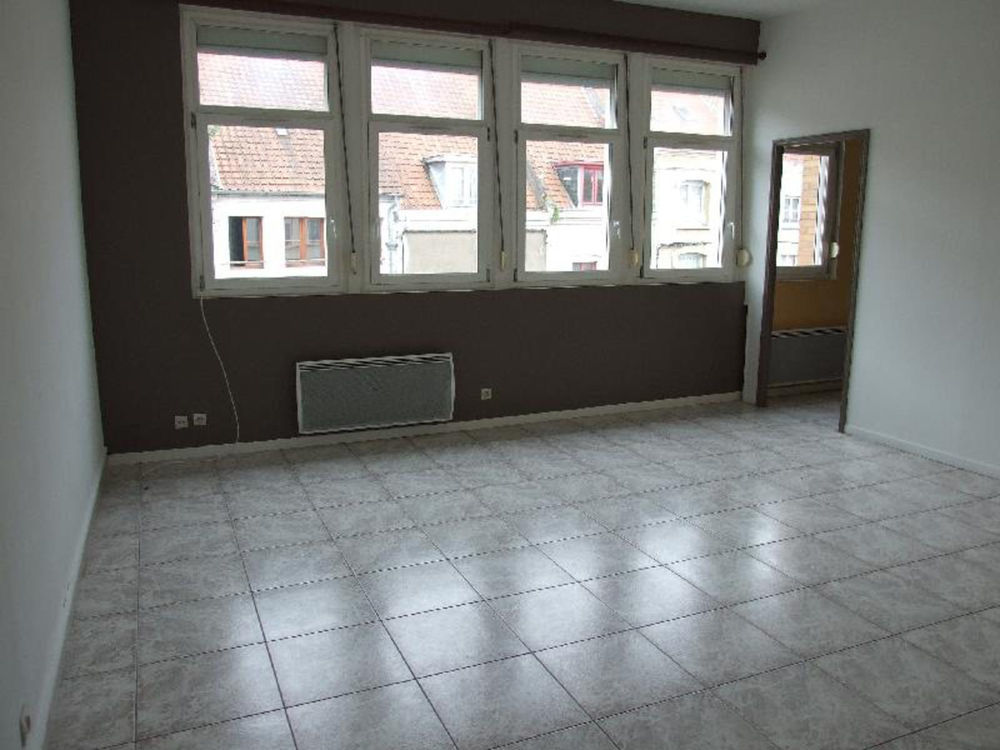 Location Appartement SAINT OMER, bel appartement 2 chambres en résidence  à St omer