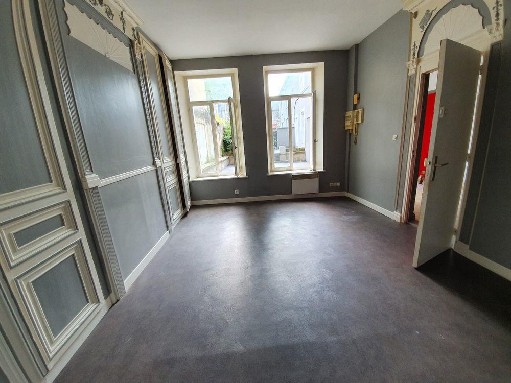 Location Appartement Location BOULOGNE SUR MER, Appartement 37 m2 - 2 pièces  à Boulogne sur mer