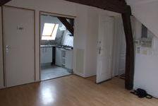 Location Appartement Aire-sur-la-Lys (62120)