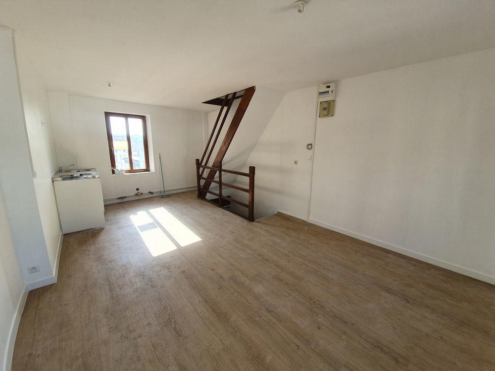 Location Appartement Duplex rénové  à Boulogne sur mer