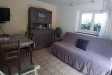 appartement RDC Location de septembre a juin meublé 420 Berck (62600)