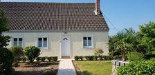Belle maison plain-pied Hameau de Aire/Lys, jardin arboré, garages. 700 Aire-sur-la-Lys (62120)