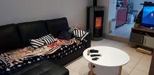 Petite maison charmante rénovée et  meublée à StOmer. 490 Saint-Omer (62500)