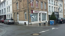 SAINT OMER centre ville local commercial 990