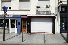 Local commercial - Boucherie 1500