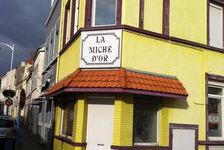 Local commercial - Rue Carnot LE PORTEL 1050