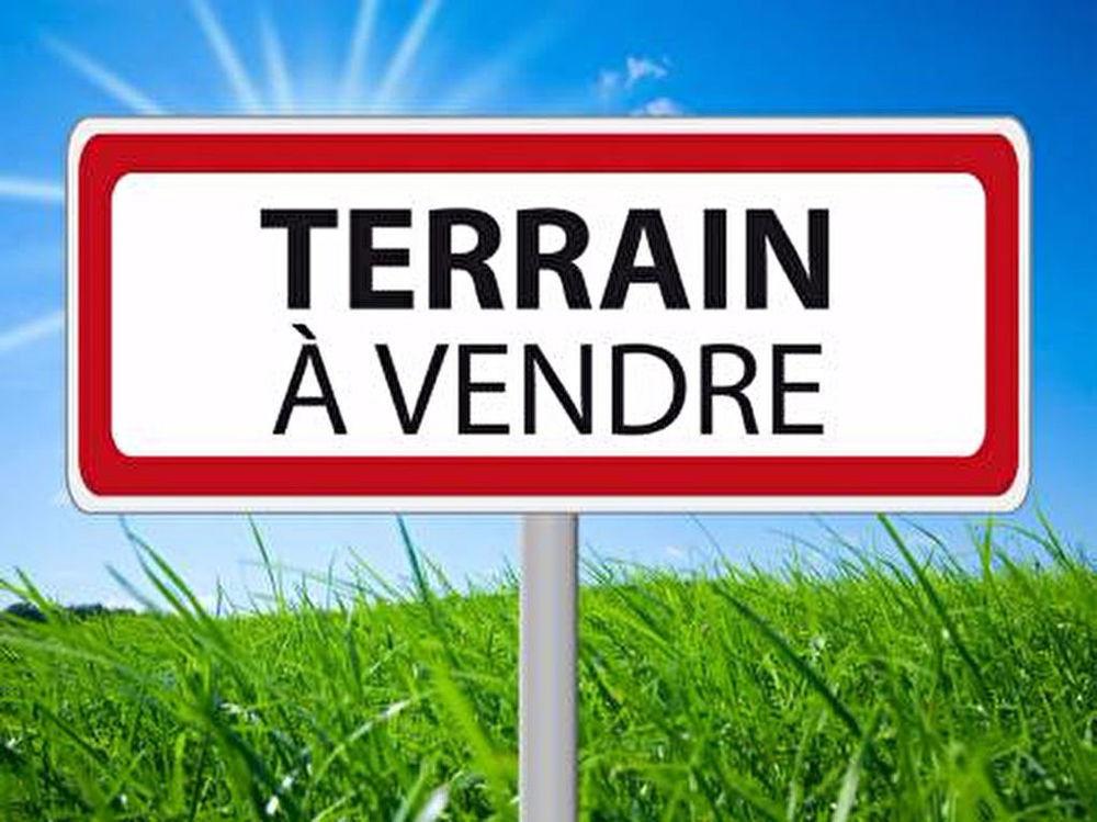 Vente Terrain SAINT MARTIN BOULOGNE - Terrain constructible viabilisé 484 m2 St martin boulogne