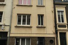 Location BOULOGNE SUR MER, Appartement 32 m2 - 2 pièces 395 Boulogne-sur-Mer (62200)