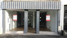 Local Commercial -  Rue Nationale 550