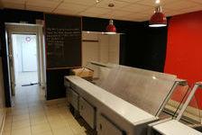 Local commercial - Boucherie