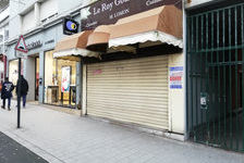 Local commercial 53 m2 1500