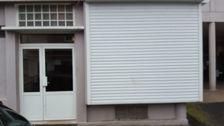 Local commercial -  Rue Victor Hugo BOULOGNE SUR MER 250