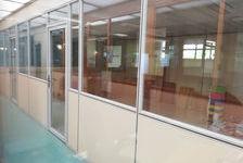 Local commercial ou professionnel 400 m2 de bureaux OUTREAU/BOULOGNE 2100