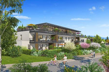 Vente Appartement Brison-Saint-Innocent (73100)