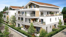 Vente Appartement Prévessin-Moëns (01280)