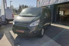 Ford Tourneo VP 2.0 TDCi 130 Tourneo Titanium 310 L2H1 2016 occasion Fontaine 38600