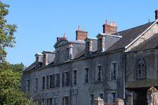 Vente Propriété/château Nogent-le-Rotrou (28400)